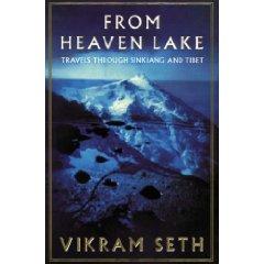 Vikram Seth Books Pdf
