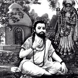 Ramprasad Sen